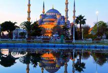 My pretty country / by Mehmed Başbay