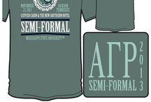 Alpha Gamma Rho / Alpha Gamma Rho custom shirt designs #alphagammarho #agr  For more information on screen printing or to get a proof for your next shirt order, visit www.jcgapparel.com