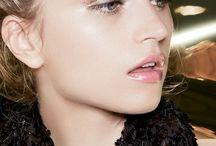 Make up and hair  / by Fernanda Vera