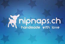 Nipnaps / My work, inspirations and beautiful things