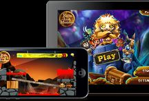 iPhone Game Development / iPhone  games developed by Juego Studio