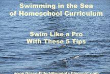 Homeschooling - General