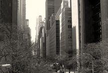 New Yorker Wannabe