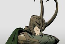 British muffin Tom Hiddleston (Loki)