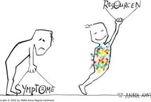 Salutogenese, positiv psykologi og Recovery