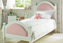 Girls Beds for Children's Bedroom ideas / A stunning collection of girls beds.  We believe in creating the perfect environment for every little girl to enjoy a wonderful, safe and secure nights rest so that they are bright and alert for another days adventure.   Girls bedroom furniture, childrens bedroom furniture, childrens bedrooms, kids bedroom, kids furniture, childrens decor, home interiors, home, interiors, British, bedroom decor, kids bed, girls beds, bedroom, home decor, decor, interior design, inspiration, design.