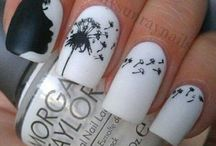WOW ... nails! !!***:-D