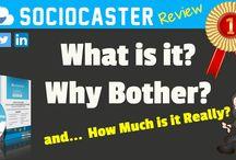 Sociocaster Review