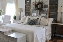 Master bedroom/bathroom ideas