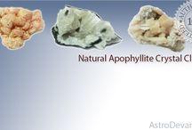Amazing Properties Of Apophyllite