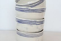 dinnerware collection - linda b