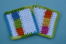 SQUARES- CROCHET / by sharmaine debba