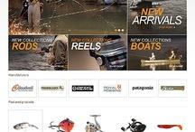 Our e-commerce design