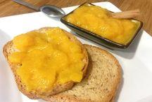 Recetas de konjac glucomano / Descubre la harina de konjac y cómo utilizarla como espesante! Sin calorías y rica en fibra.