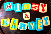 All our own work... / Cooking and crafting with the little pickles!