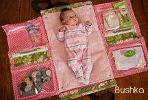 Baby DIY stuff