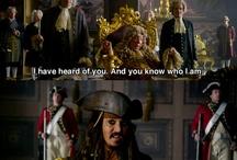 Pirates of the Caribben