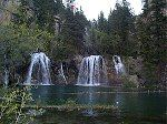 places to go in CO