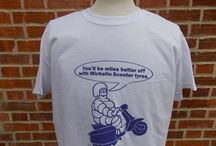 Delicious Junction Tee Shirts by Gama Clothing / http://www.gamaclothing.com/productdetail.asp?idproducts=378