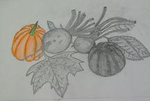 moje kreslení