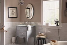 Bathroom solutions / by Melody Sias