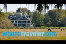 Where® Charleston / by Where Traveler