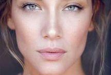 Beauty Mood Board for Isabel Marant Fall 2016