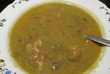 Yummi soup