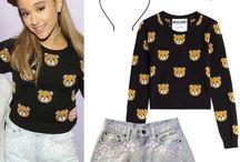Ariana's style♡