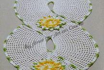 crochet / by Maria Almeida