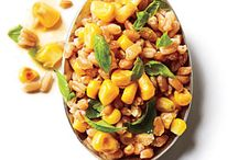What's Cooking: Summer Sides