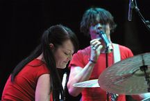 Bands I've seen / by Rebecca Johnson