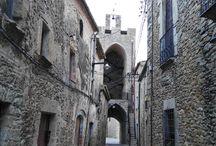 Ruta por la Girona Medieval(Palau-Sator)