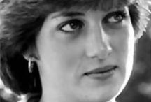 Lady Diana Spencer / Lady Diana Spencer Born as Royalty  Died as a Legend She needed no royal title to continue to generate her particular brand of magic