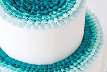 Awesome Cakes / cakes, cupcakes, and cake-like things--all dressed up and ready to party.  / by Christy Kramer