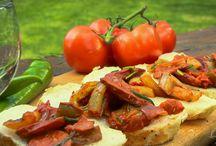 Dania do syta / Świetne pomysły na mało skomplikowane, konkretne dania, idealne na obiad lub kolację. Dające przyjemne uczucie sytości.