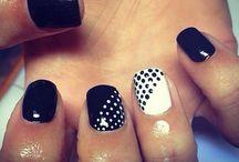 νύχια!