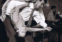 Dancing / by Nancy Gorla