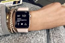 Apple watch ❤️