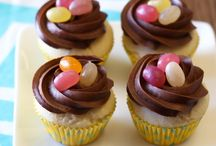 spring sweets! / by Sarah Bakes Gluten Free