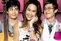 GTH TV series & Sitcoms / TV series and Sitcom from GTH