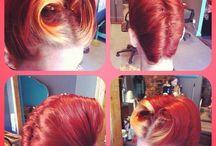 Hair! / by Jena Ayala Villa