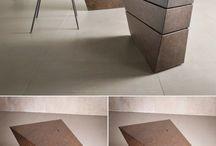 Tables & Desk / Design