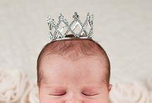 vauva kuvaus idiksii