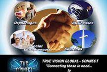 TVG-Connect True Vision Global