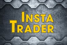 Forex Spring Update / Today I will tell you about a new product for forex trading - Insta Trader. This is a new updated version of the product, that was very popular last November.
