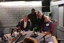 BBC Radio 4 / Paul Wayne Gregory discusses Easter, the Chocolate Festival & Bespoke Chocolate Art on BBC Radio 4.