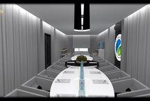 Tasarım Toplantı odası... / Tasarım Toplantı odası...