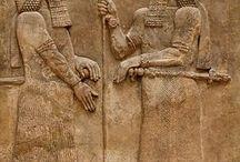 Asýria-Aššur.