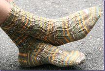 Socks / by Elizabeth